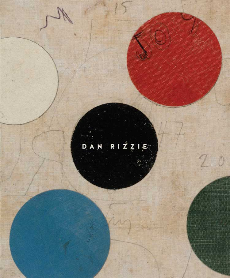 Cover of Dan Rizzie
