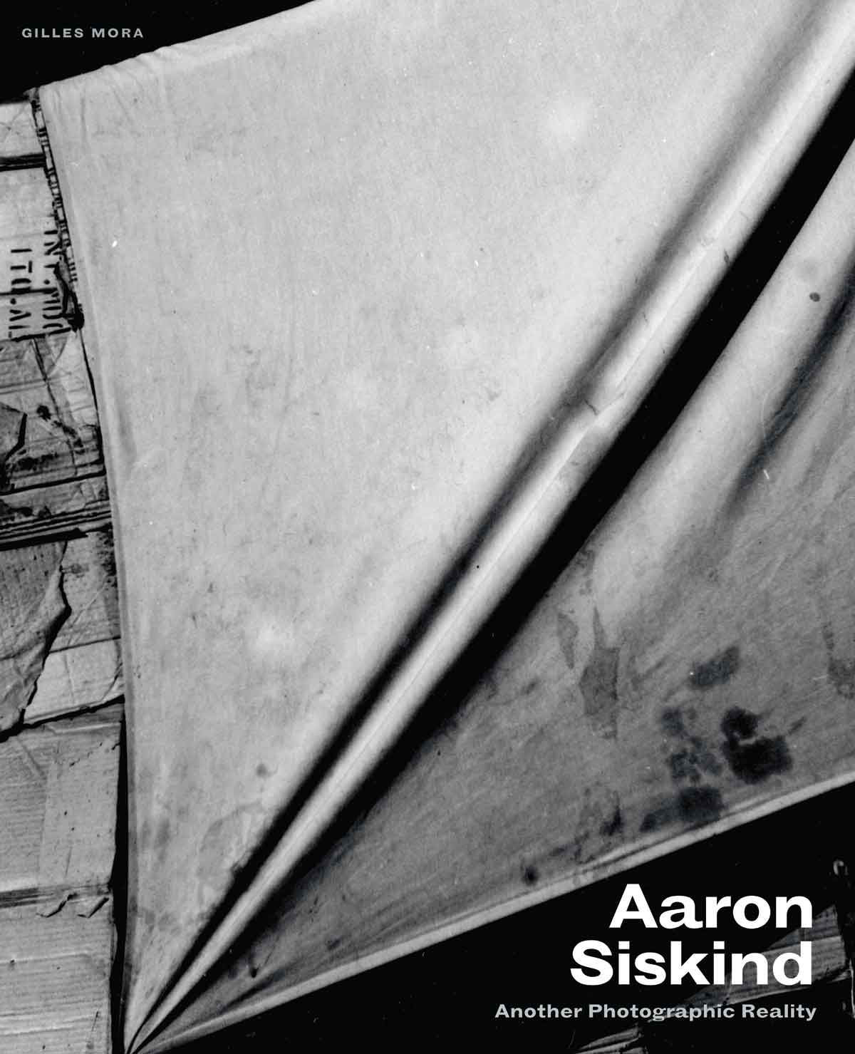 Cover of Aaron Siskind