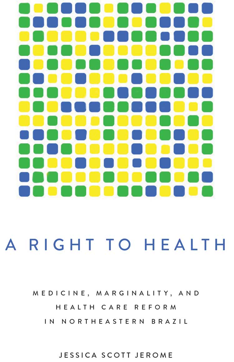 Cover of A Right to Health