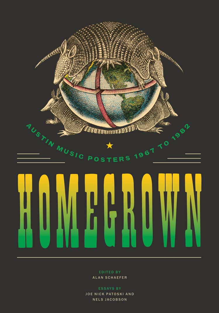 Cover of Homegrown
