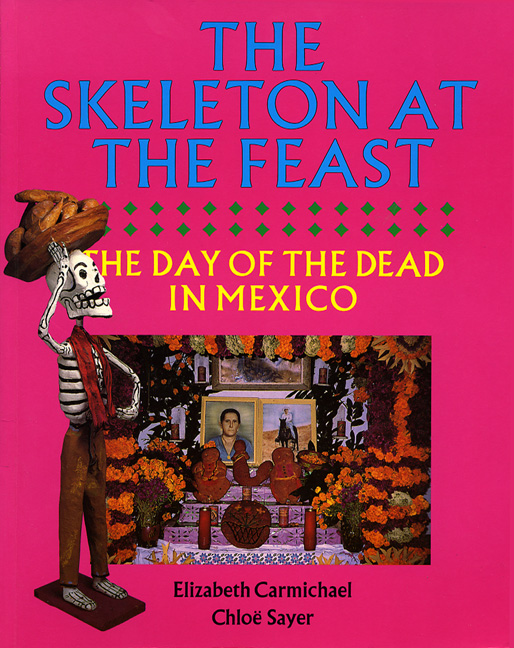 Cover of The Skeleton at the Feast