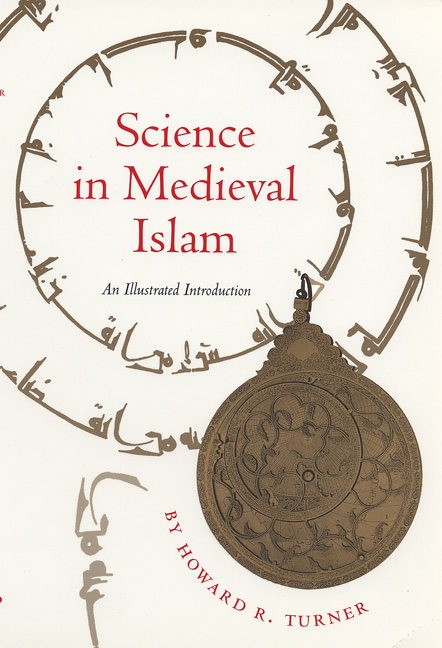 Cover of Science in Medieval Islam