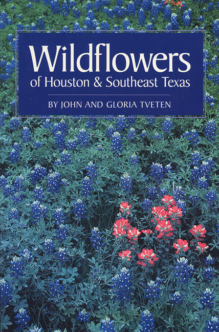 Cover of Wildflowers of Houston and Southeast Texas