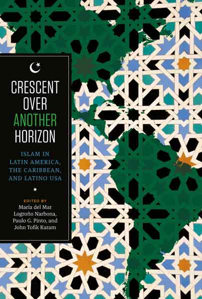 Cover of Crescent over Another Horizon