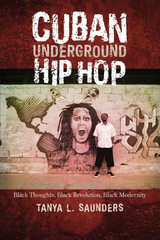 Cover of Cuban Underground Hip Hop