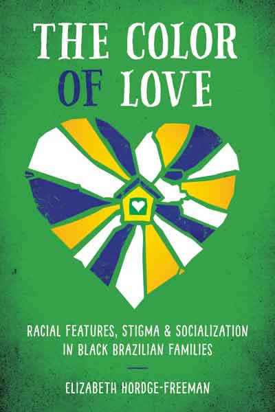 Cover of The Color of Love