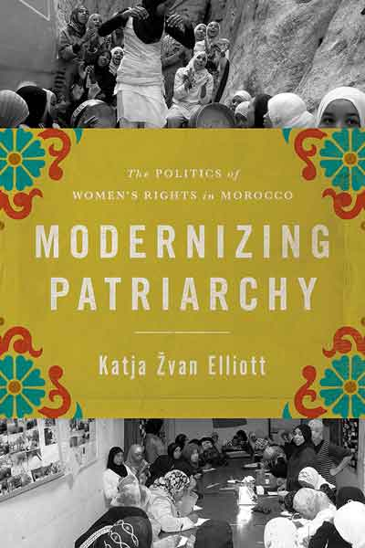 Cover of Modernizing Patriarchy