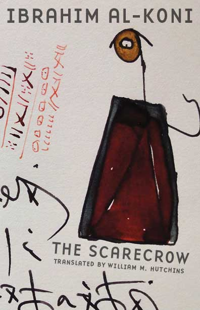 Cover of The Scarecrow