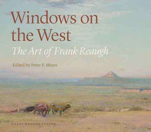Cover of Windows on the West