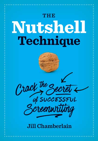 Cover of The Nutshell Technique