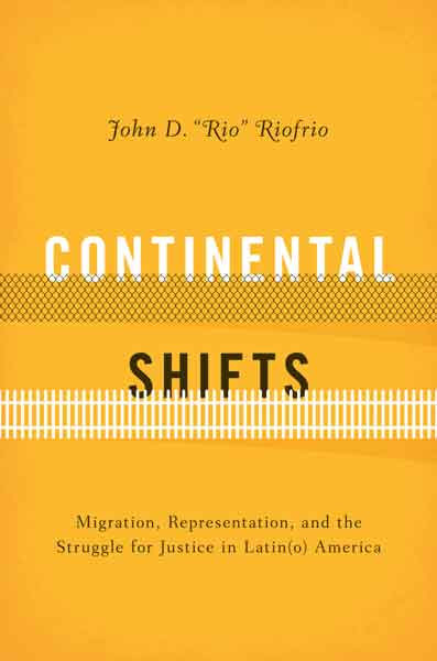 Cover of Continental Shifts