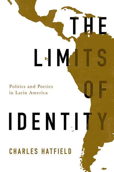 Cover of The Limits of Identity