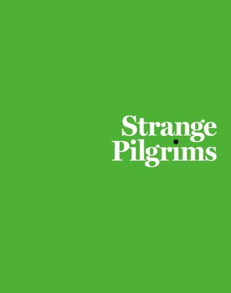 Cover of Strange Pilgrims