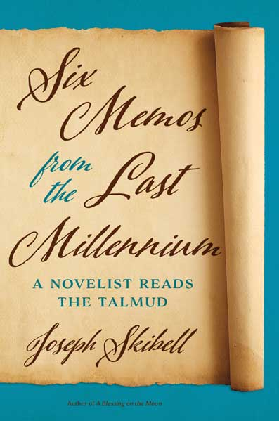Cover of Six Memos from the Last Millennium