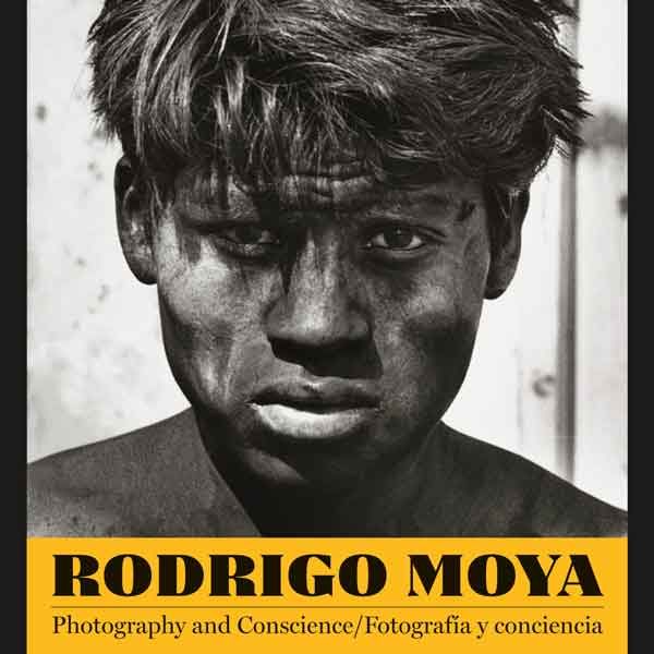 Cover of Rodrigo Moya