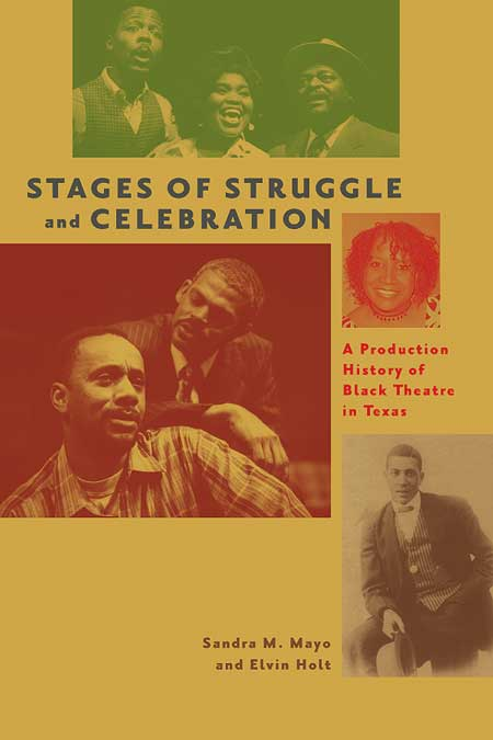 Cover of Stages of Struggle and Celebration