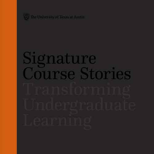 Cover of Signature Course Stories