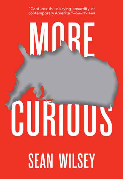 Cover of More Curious