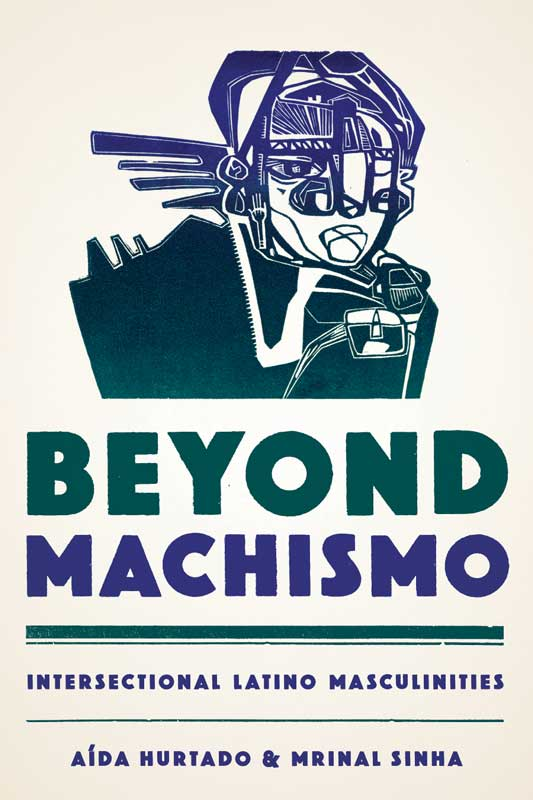 Cover of Beyond Machismo