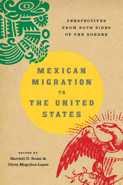 Cover of Mexican Migration to the United States