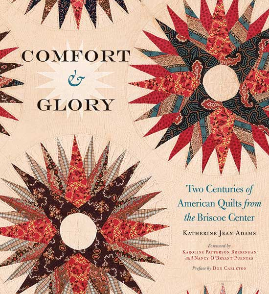 Cover of Comfort and Glory