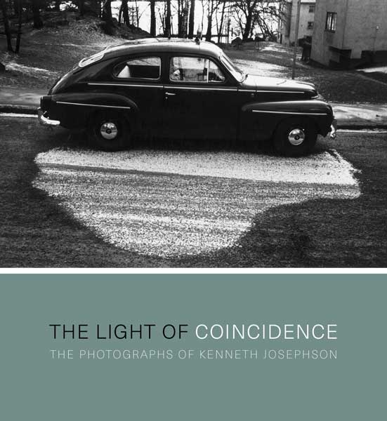 Cover of The Light of Coincidence