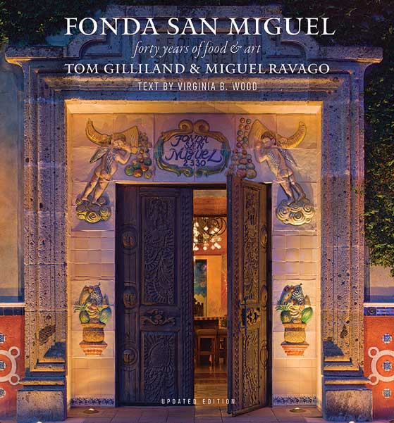 Cover of Fonda San Miguel