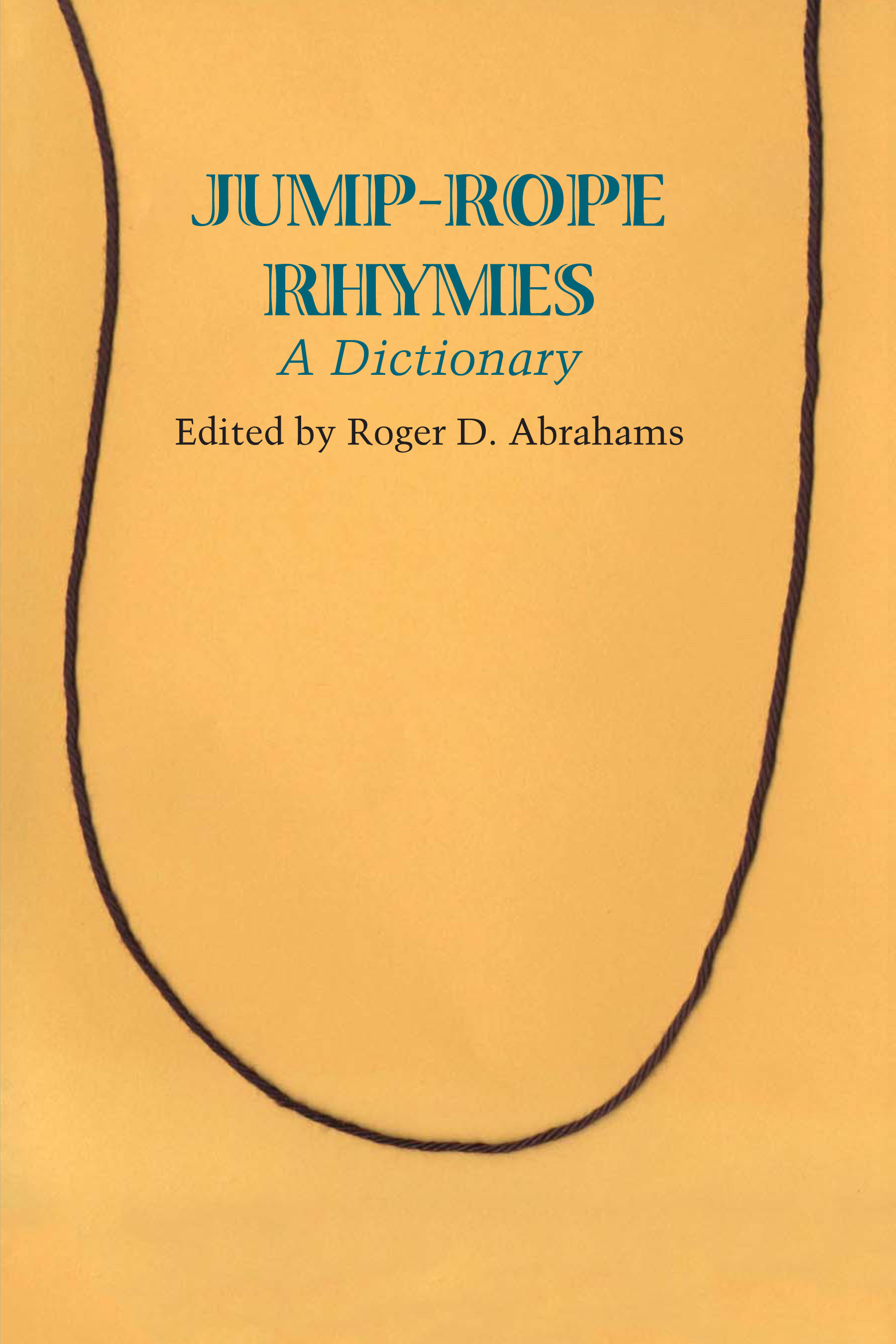Old fashioned jump rope rhymes 13