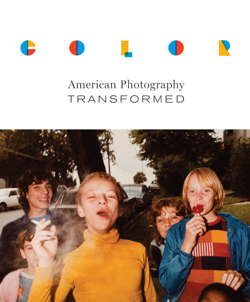 Cover of Color