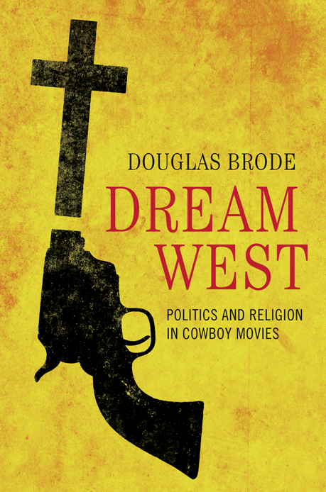 Cover of Dream West