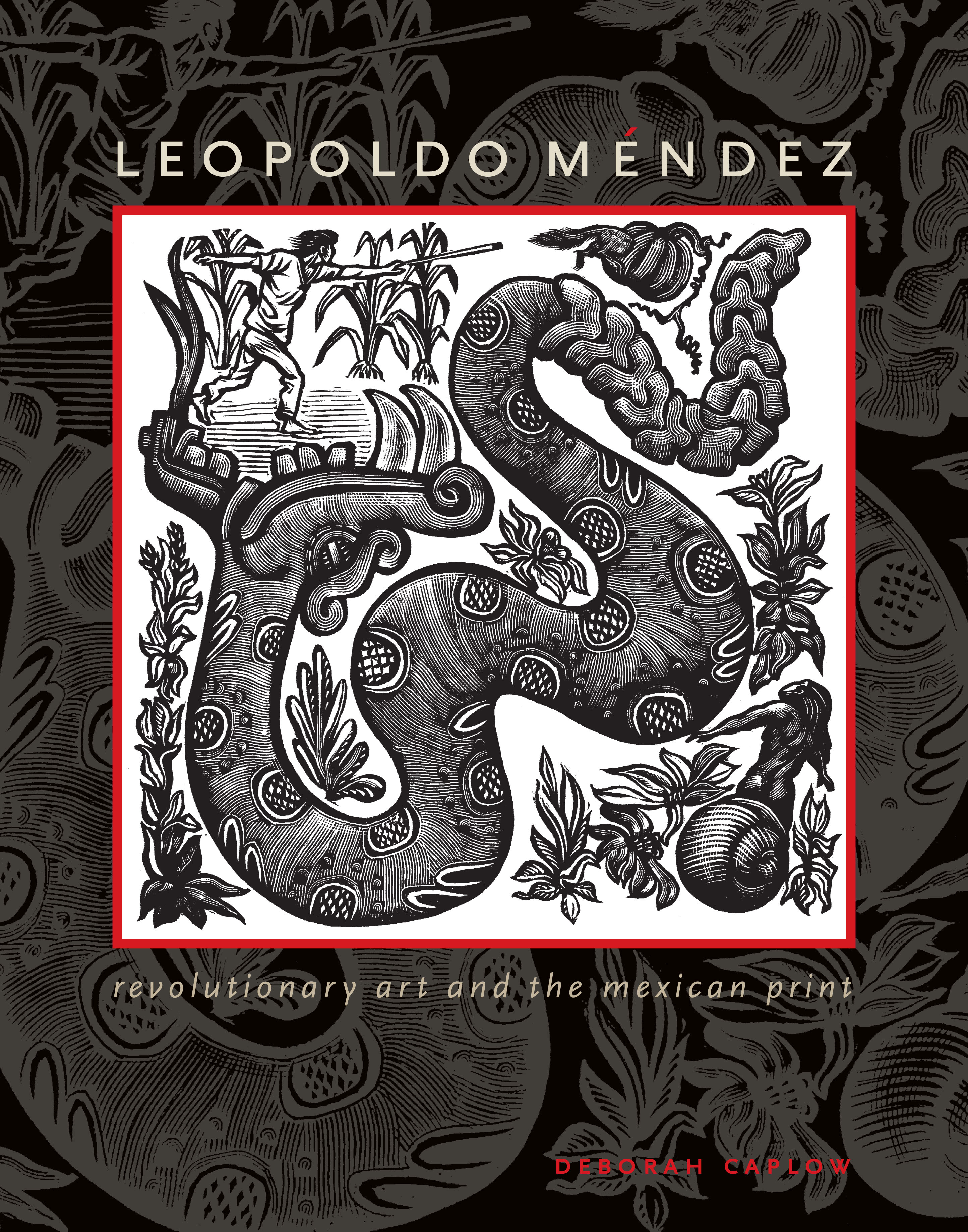 Cover of Leopoldo Méndez