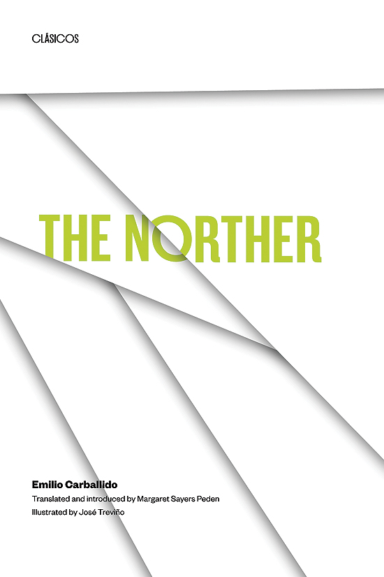 Cover of The Norther