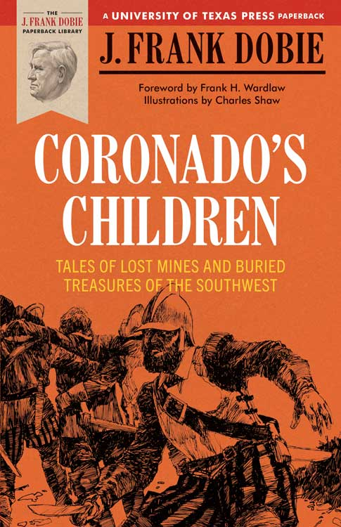 Cover of Coronado's Children