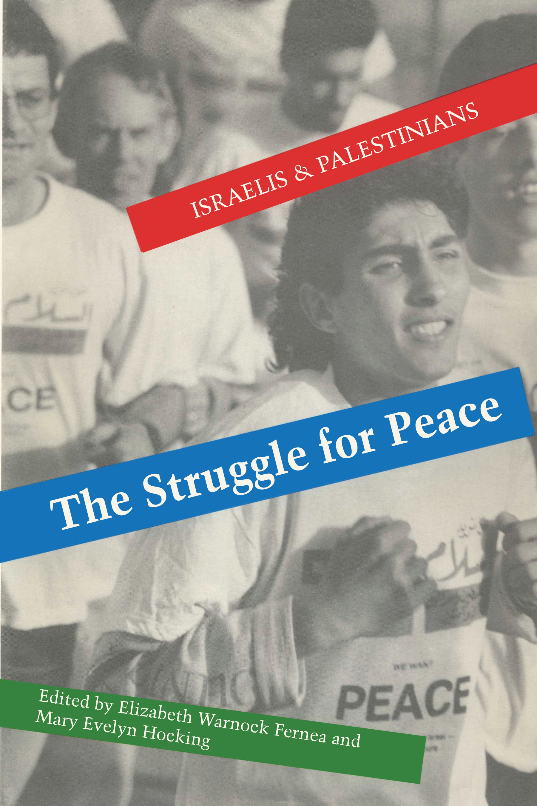 Cover of The Struggle for Peace