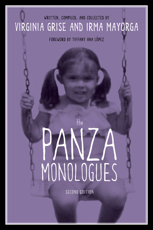 Cover of The Panza Monologues, Second Edition