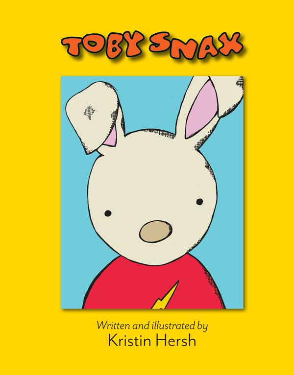 Cover of Toby Snax
