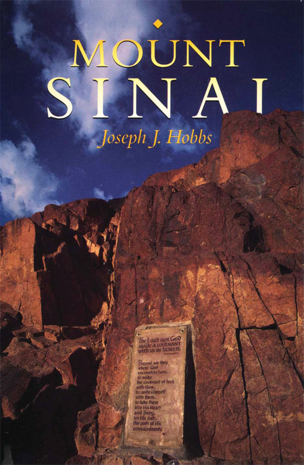 Cover of Mount Sinai