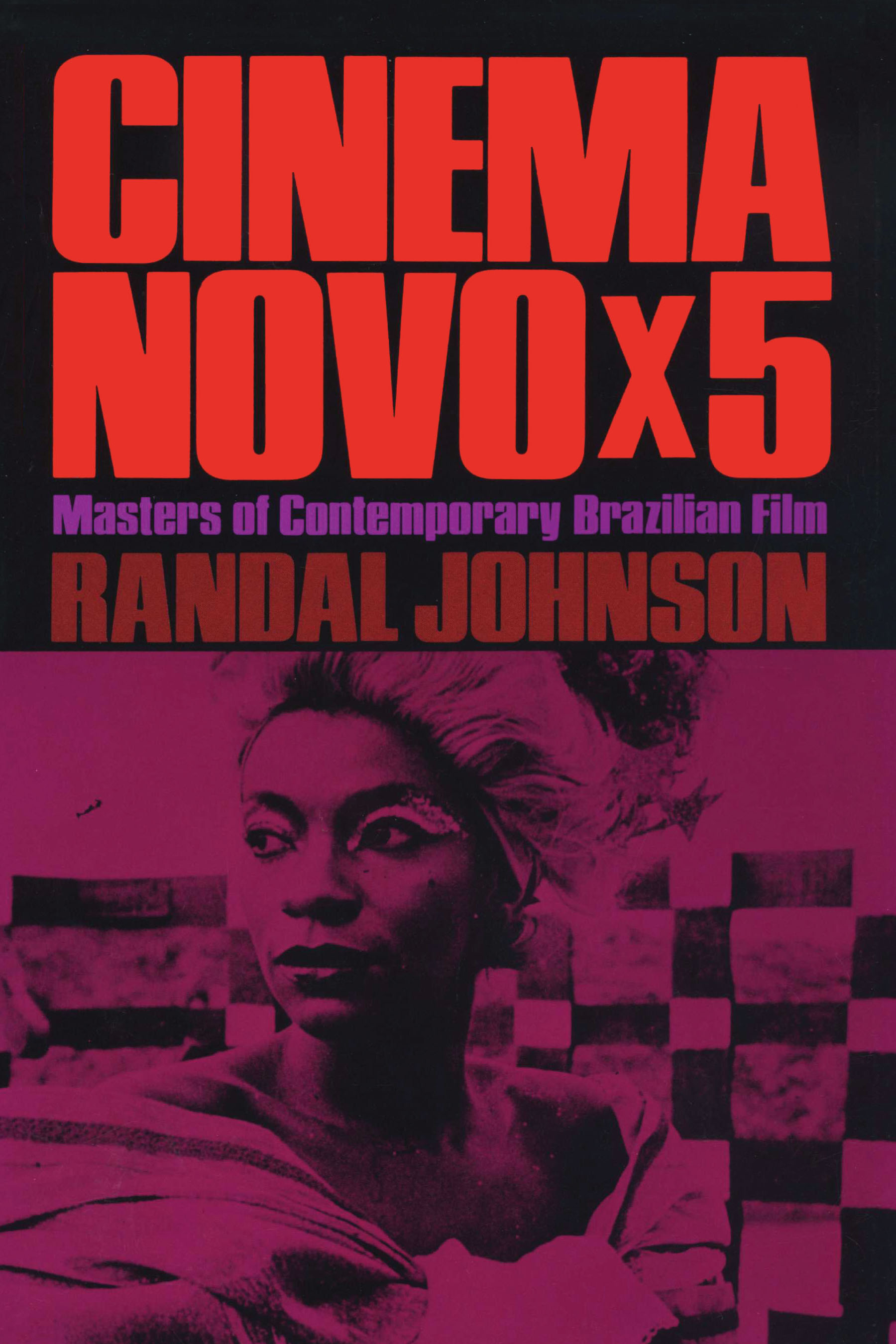 Cover of Cinema Novo X 5