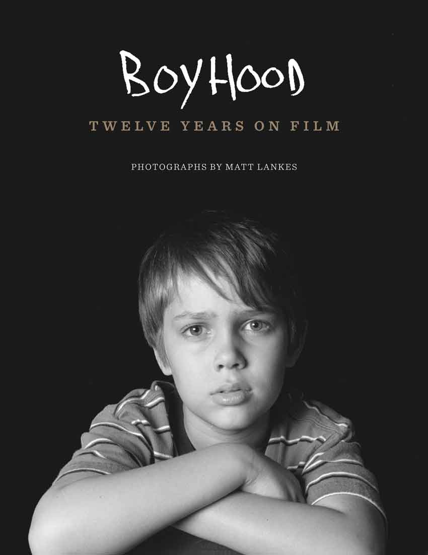 Cover of Boyhood