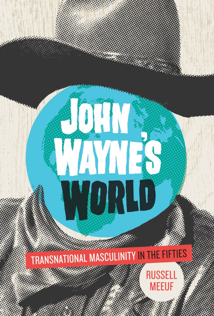 Cover of John Wayne's World