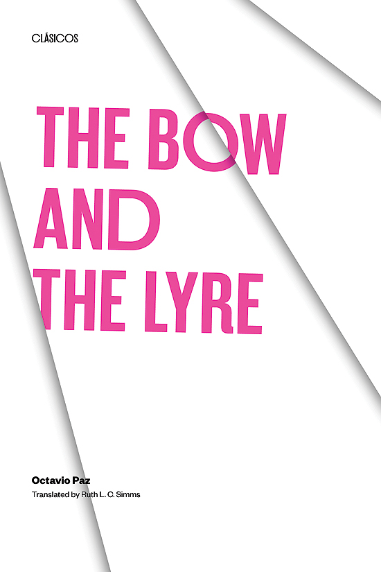 Cover of The Bow and the Lyre