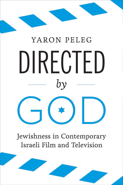 Cover of Directed by God