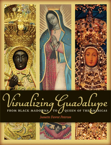 Cover of Visualizing Guadalupe