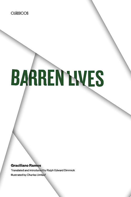 Cover of Barren Lives