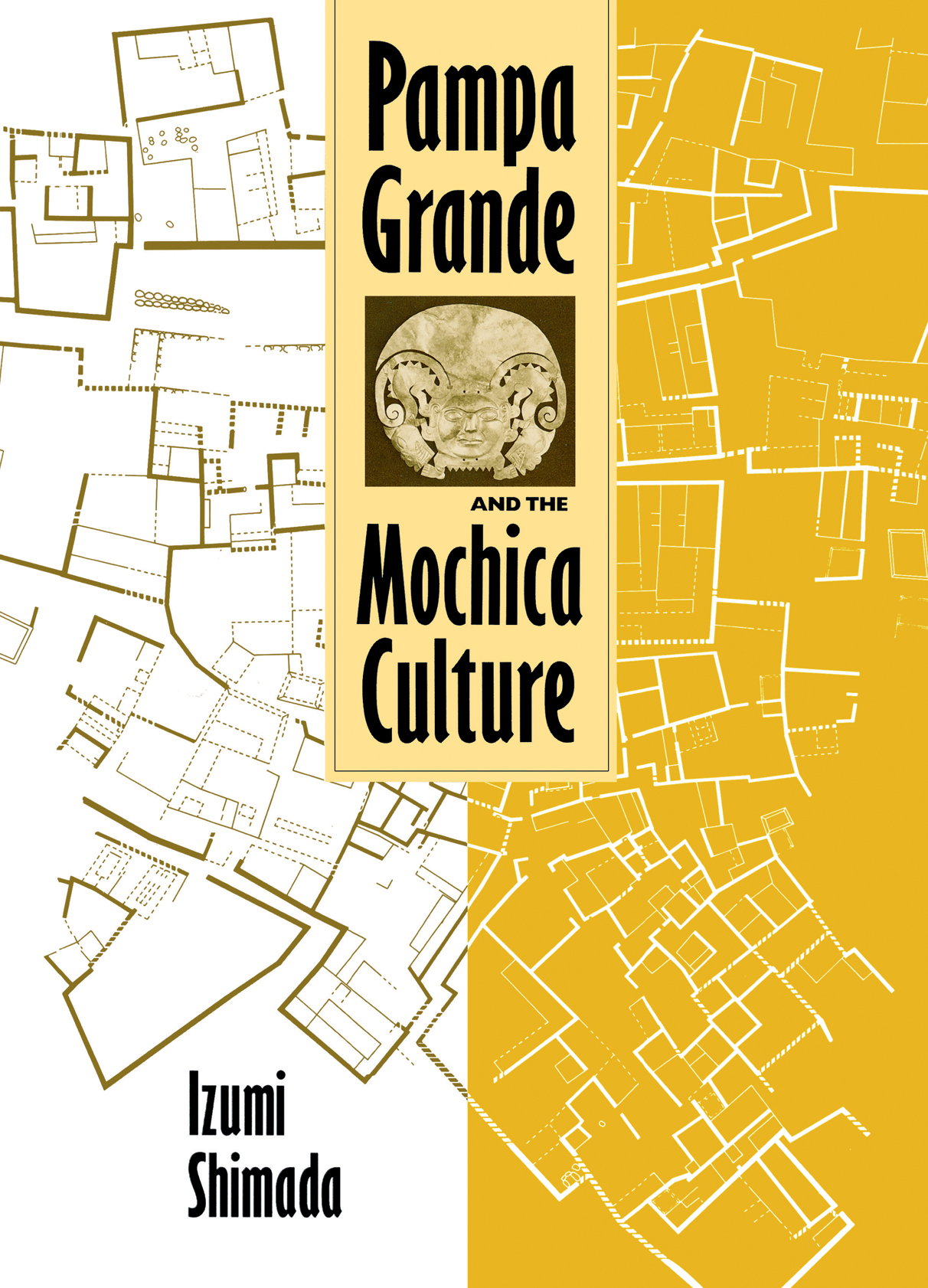 Cover of Pampa Grande and the Mochica Culture