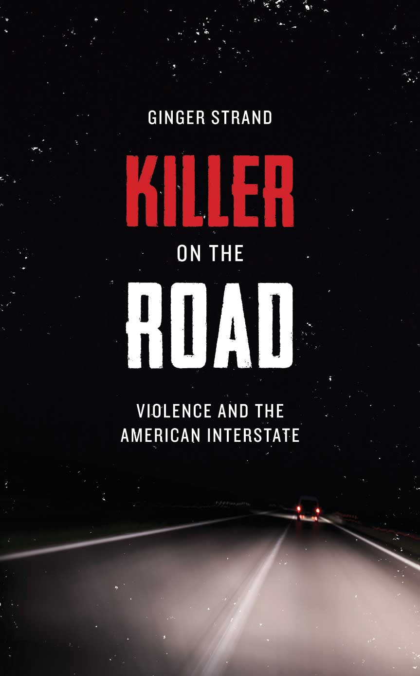 Cover of Killer on the Road