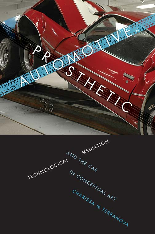 Cover of Automotive Prosthetic