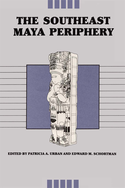 Cover of The Southeast Maya Periphery
