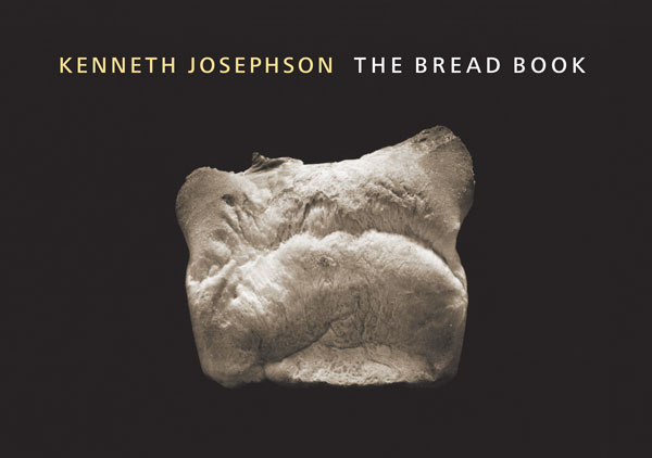 Cover of The Bread Book