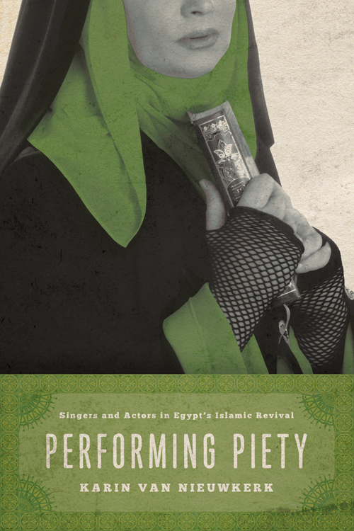 Cover of Performing Piety